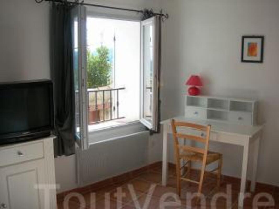 Maison de village à 15 mn de la mer (hyères) 35585653