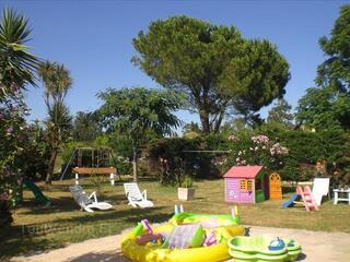 Maison familiale en Corse