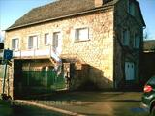 Maison pour 6 personnes maxi à BOZOULS Aveyron