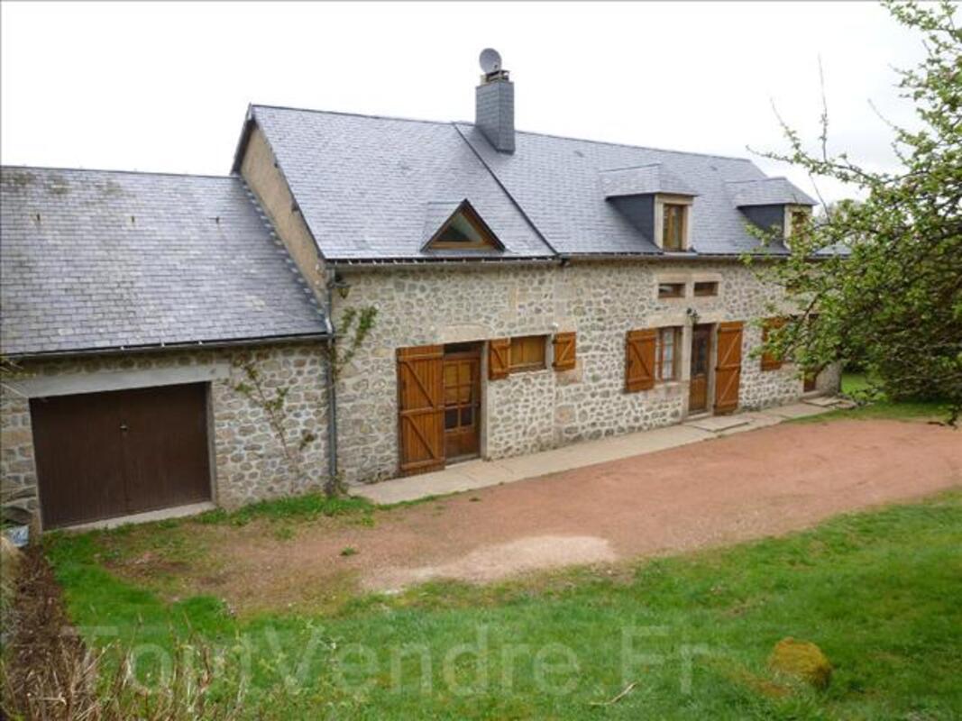 Maison rénovée avec goût - Morvan - Bourgogne 6261319