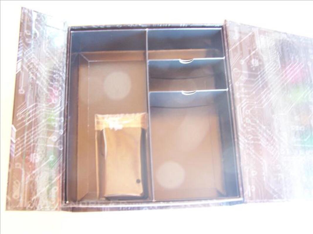 Mallette rangement deck box / cartes Yu-Gi-Oh 7€ 86281810
