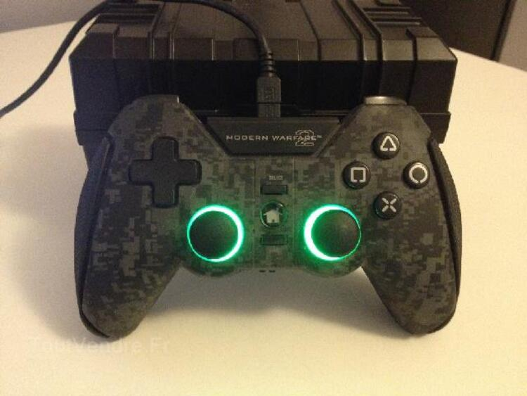 Manette PS3 MW2 92931717
