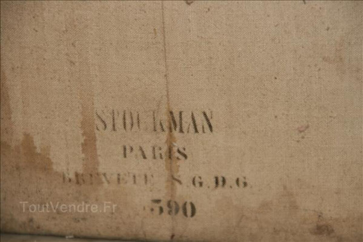 MANNEQUIN STOCKMAN 104359349