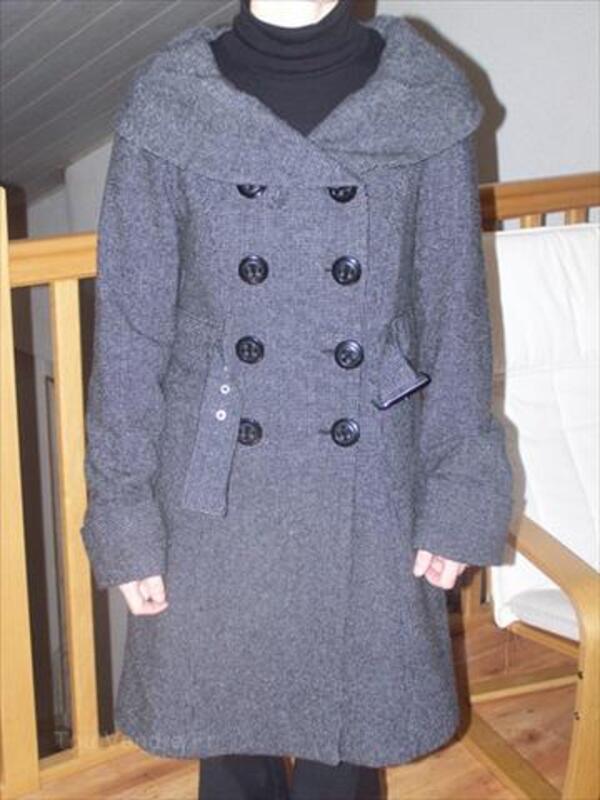 Manteau femme Marque Fleur de sel 66145866