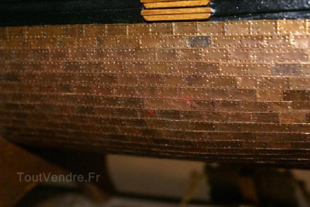 """Maquette bateau """"le victory """" 90494961"""