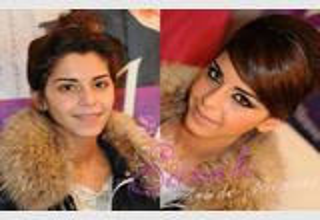 Maquillage semi-permanent des sourcils ( forme libanaise)