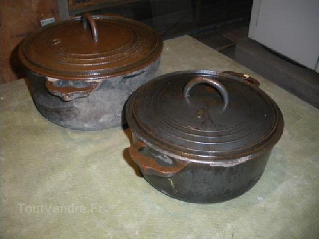 Marmites en fonte 91399951