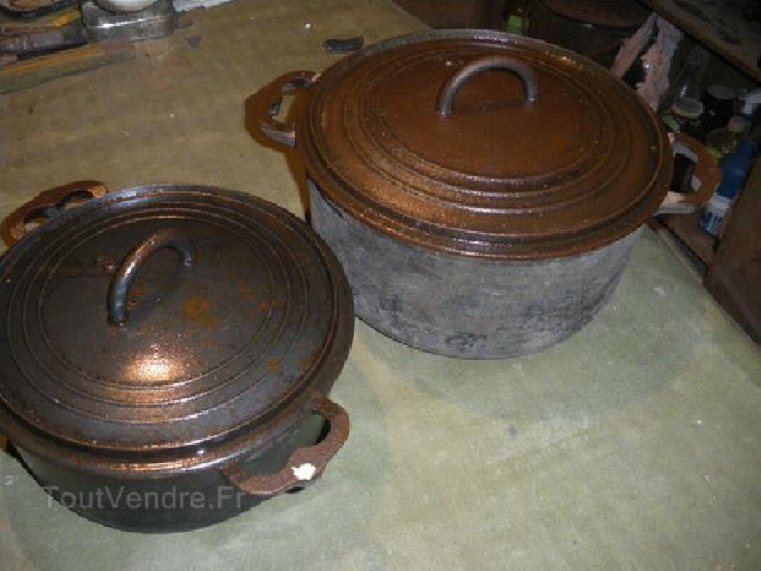 Marmites en fonte 91399952
