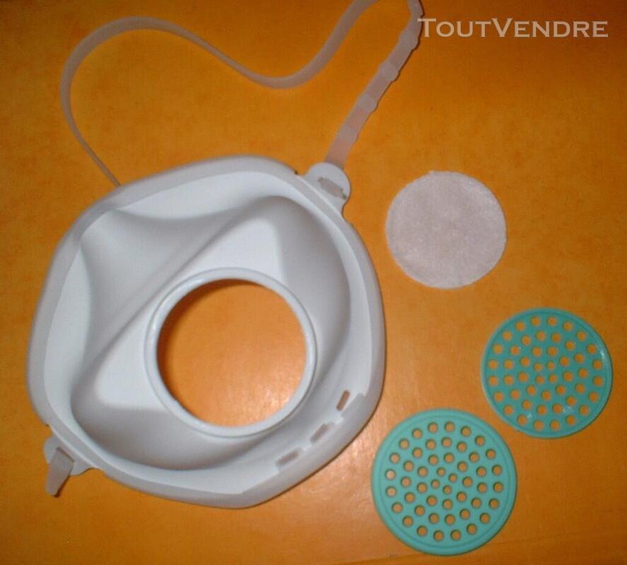 Masque de protection réutilisable et étanche à 360 ° 693378292