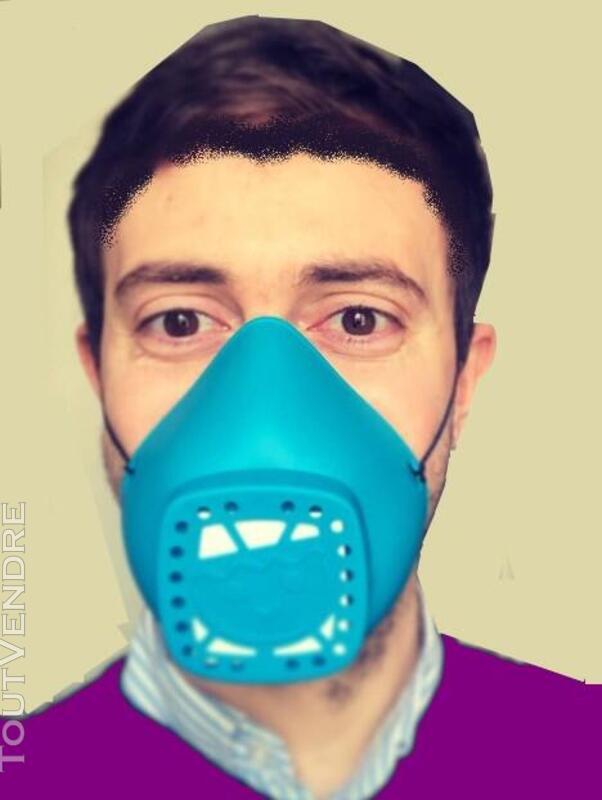 Masque de protection réutilisable 693379858