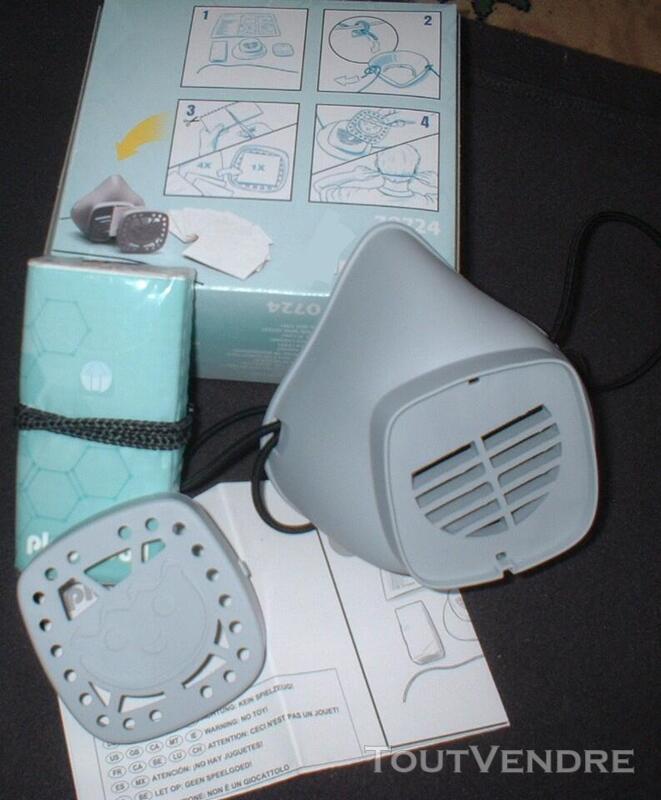 Masque de protection réutilisable 693379882