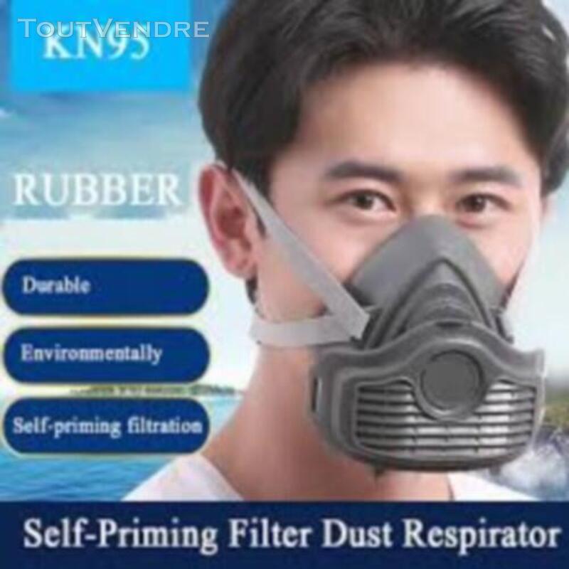 Masque respiratoire réutilisable 696680341