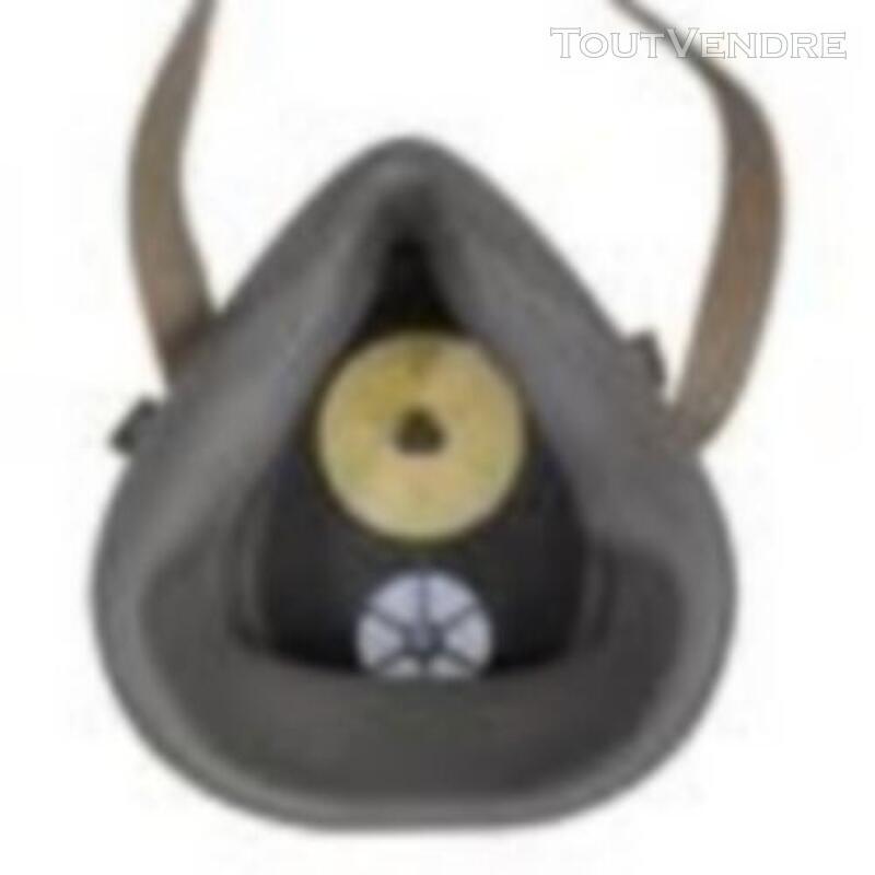 Masque respiratoire réutilisable 696680410