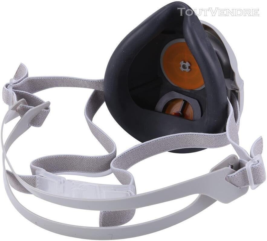Masque respiratoire réutilisable 696680473