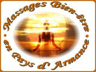 Massages Bien-être en Pays d' Armance