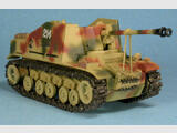Master fighter 1/48 militaire Char allemand MARDER II FRANCE