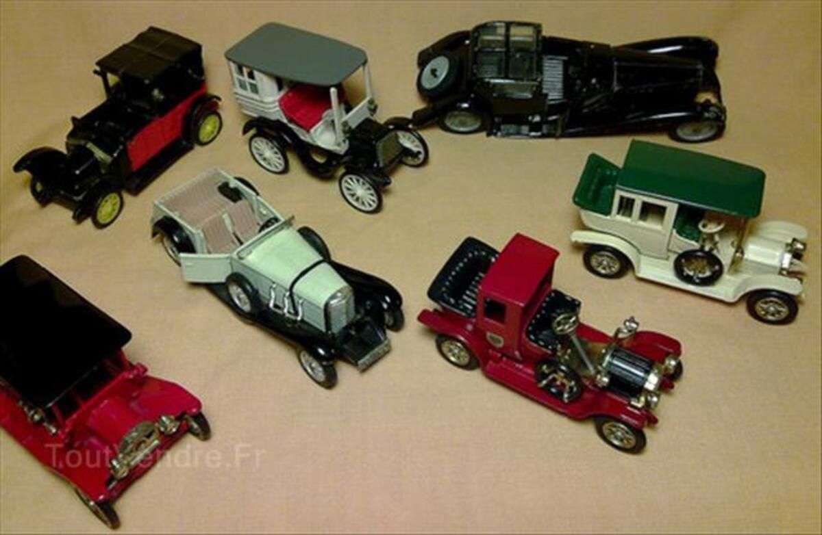 Matchbox de Lesney, Rami de JMK et Solido, 7 miniatures 64459542