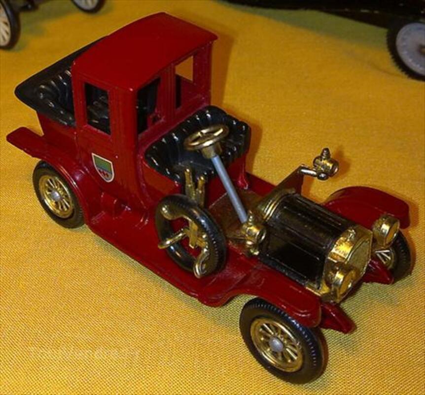 Matchbox de Lesney, Rami de JMK et Solido, 7 miniatures 64459543