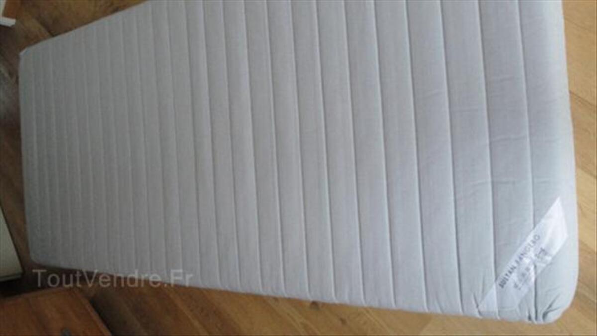 MATELAS IKEA 2M X0,90 64551204