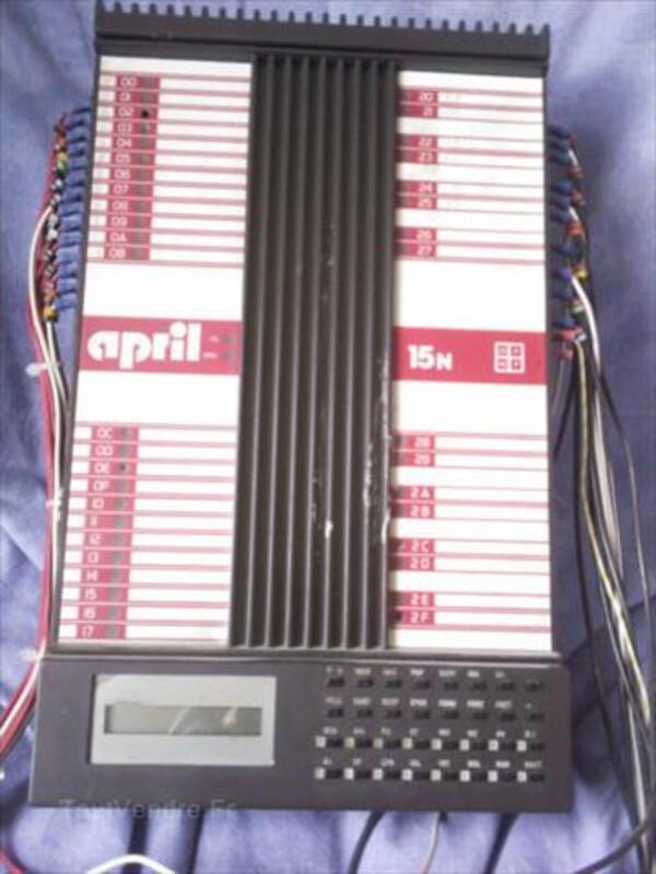 Matériel électrique/électronique pour mesure, protectio 87053168