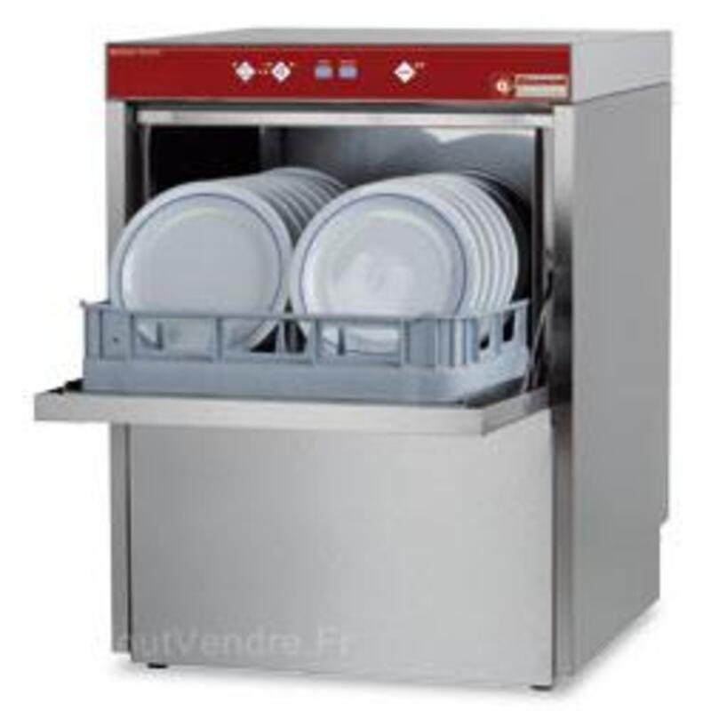 Matériel Horeca Lave-vaisselle panier 16182750
