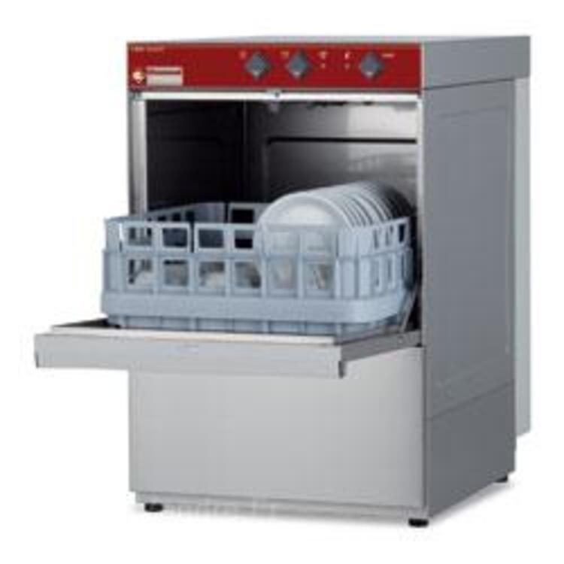 """Matériel  Horeca  Lave-verres panier 400 x 400 mm """"Fast Wash 17506612"""