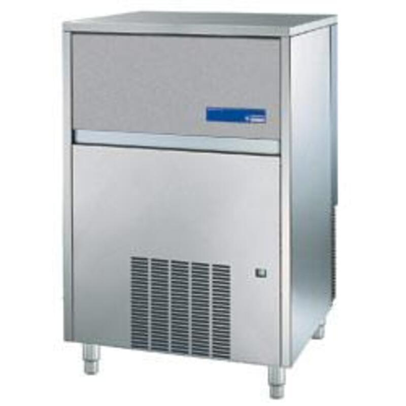 Matériel Horeca Machine à glace granulée 150 kg avec réserve 17331203