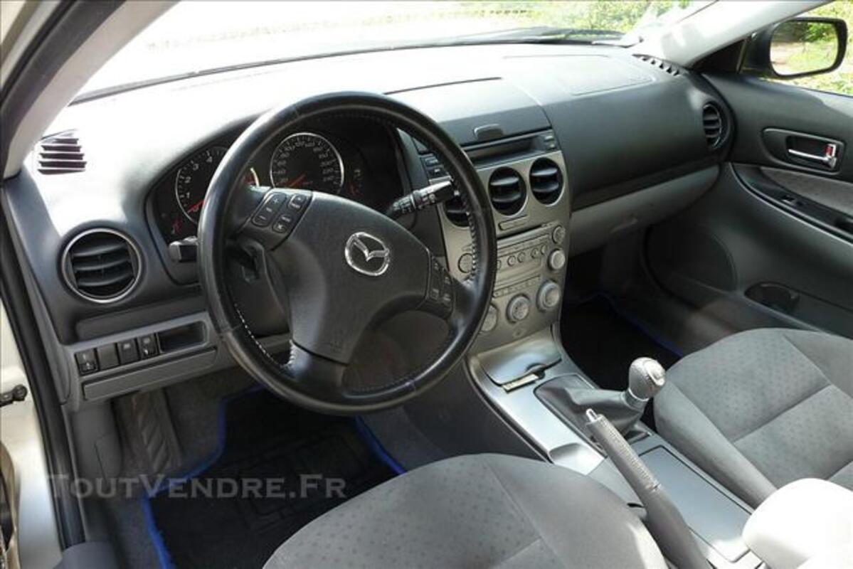 Mazda 6 Mazda6 5portes Elegance essence 120ch 75704782