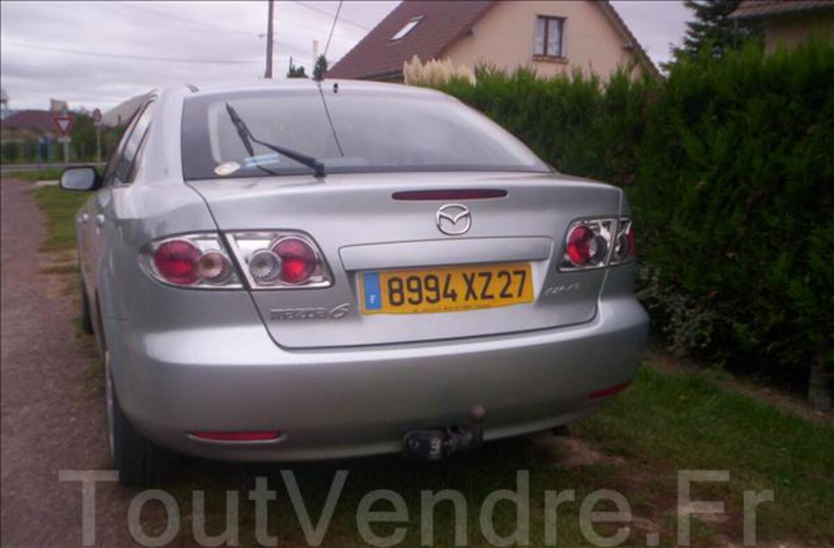 Mazda 6 61740472