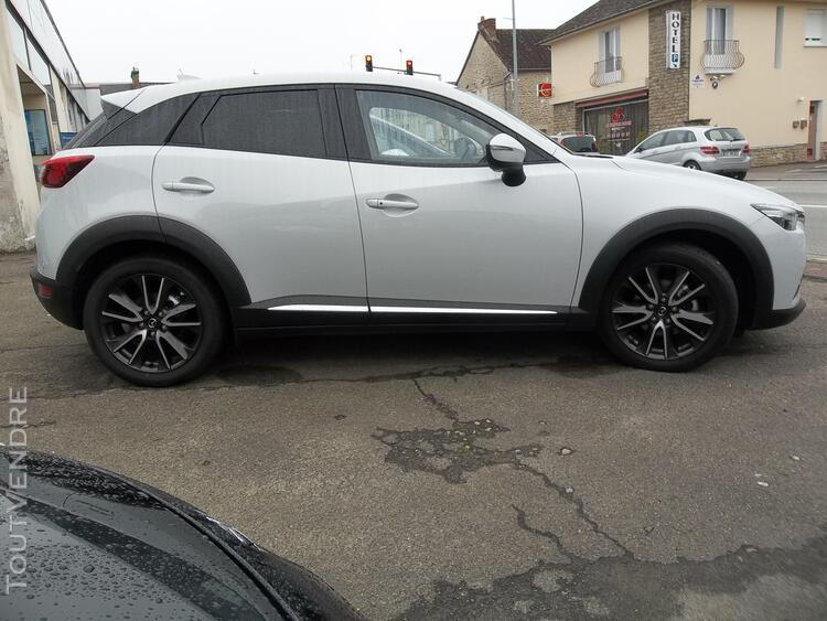 MAZDA CX3 SKYACTIVE SELECTION 256853504