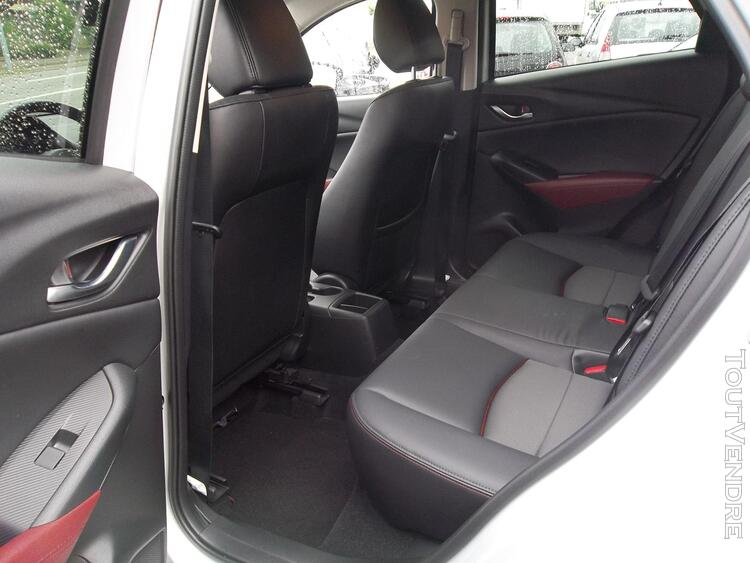 MAZDA CX3 SKYACTIVE SELECTION 256853507