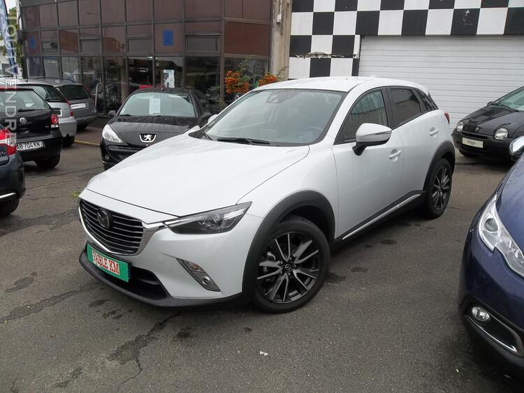 MAZDA CX3 SKYACTIVE SELECTION 256853531