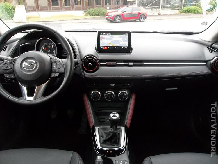 MAZDA CX3 SKYACTIVE SELECTION 256853534