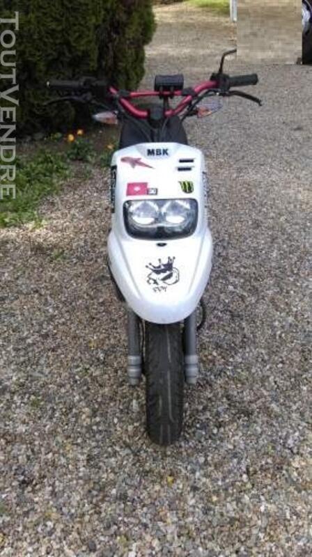 Mbk booster spirit 139313871