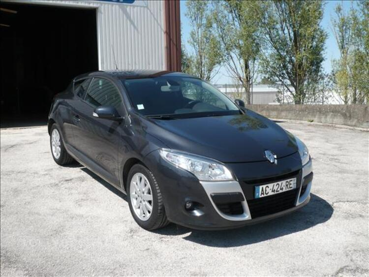 MEGANE 3 COUPE 1.5 DCI 105 42705453