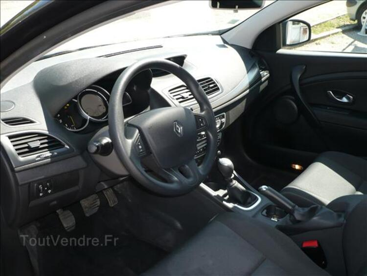 MEGANE 3 COUPE 1.5 DCI 105 42705592