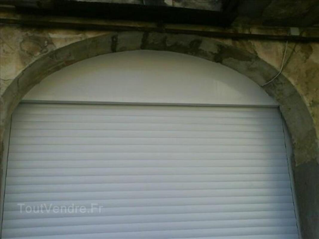 Menuiserie Maé  alu . bois. pvc    neuf renovation 16379003