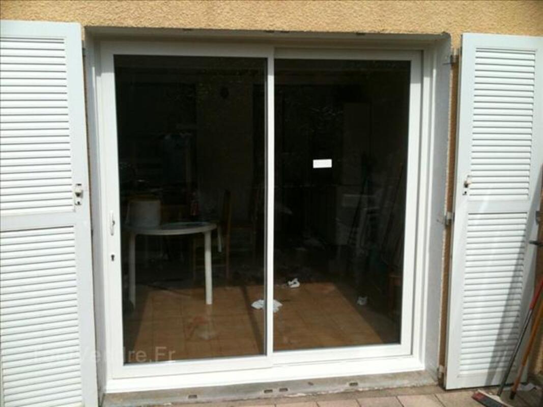 Menuiserie Maé  alu . bois. pvc    neuf renovation 16379014