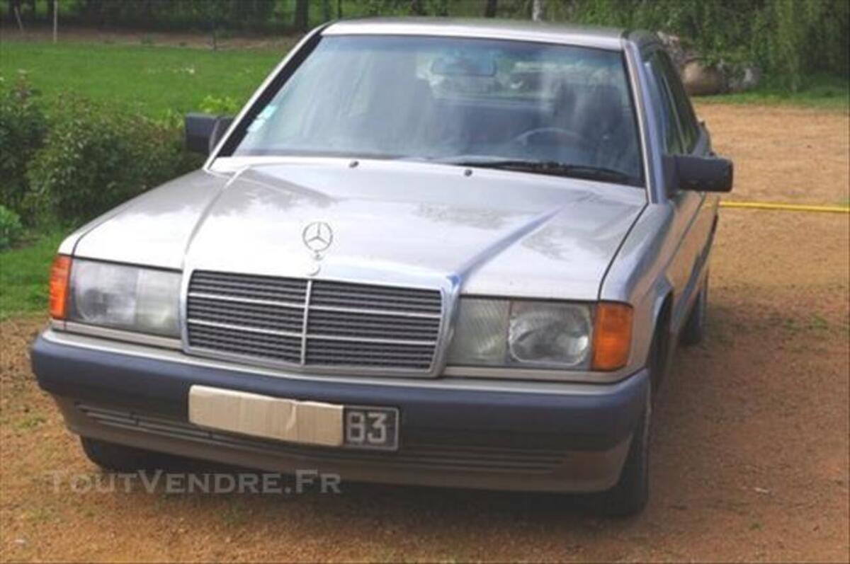 Mercedes 190 D 2,5l 83879824