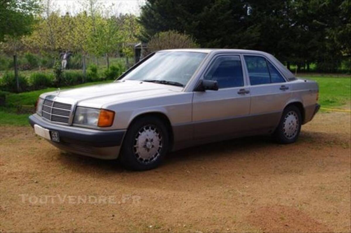 Mercedes 190 D 2,5l 83879825