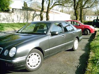 Mercedes 270 CDI