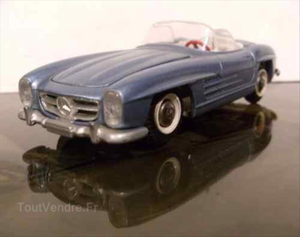 Mercedes 300 SL Tekno 87345878