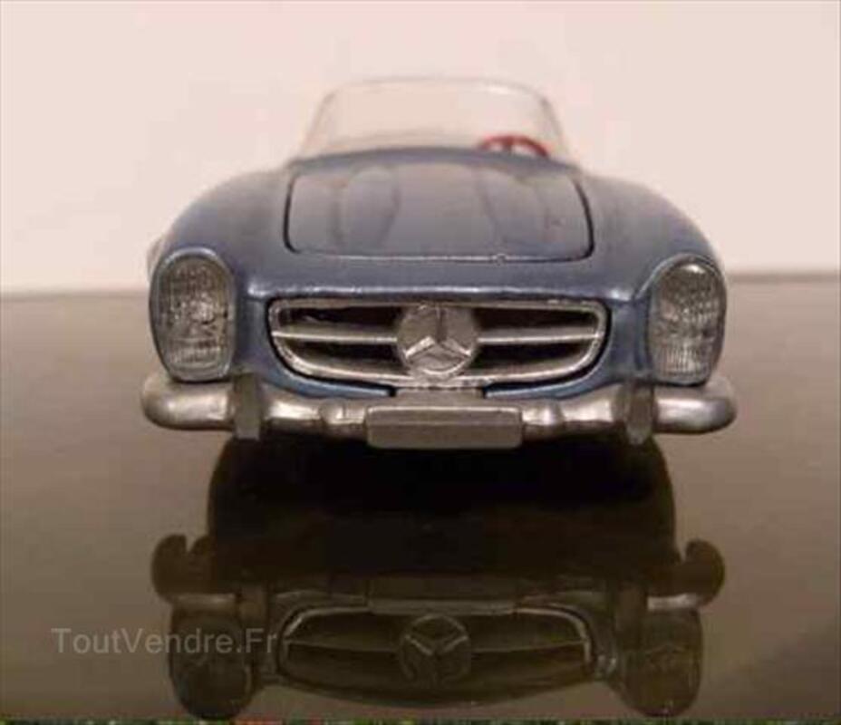 Mercedes 300 SL Tekno 87345880