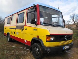 Mercedes 609D 9 places
