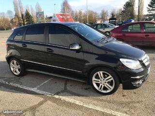 Mercedes classe B180 CDI SPORT ll Ttes Options 6CV