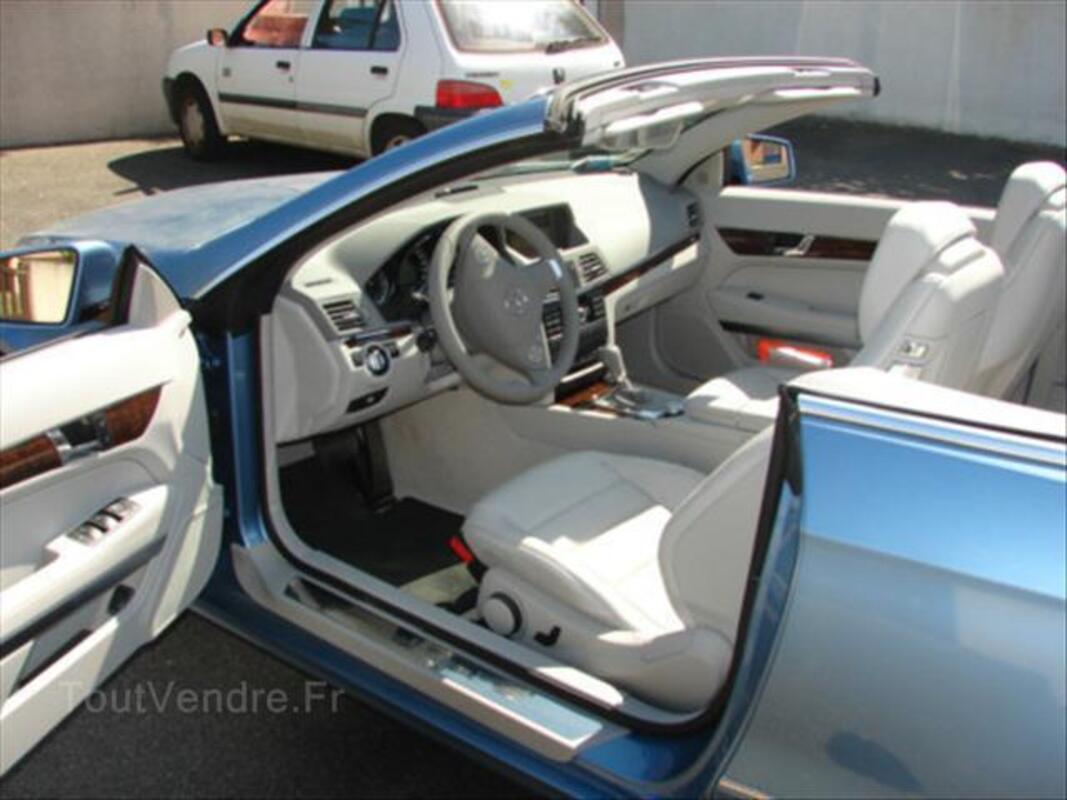 MERCEDES E 350CDI CABIOLET 2011 54647319