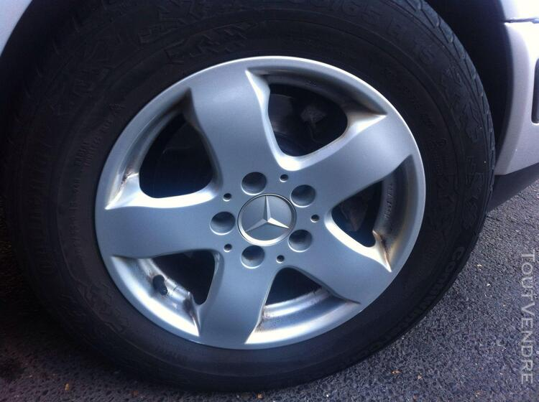 Mercedes E240 2.4 V6 170cv ELEGANCE Toit ouvrant 144029735