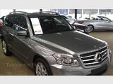MERCEDES GLK 200 CDI 2WD BE