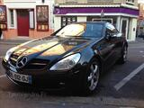 Mercedes SLK 280 Edition 7gTRONIC (2007)