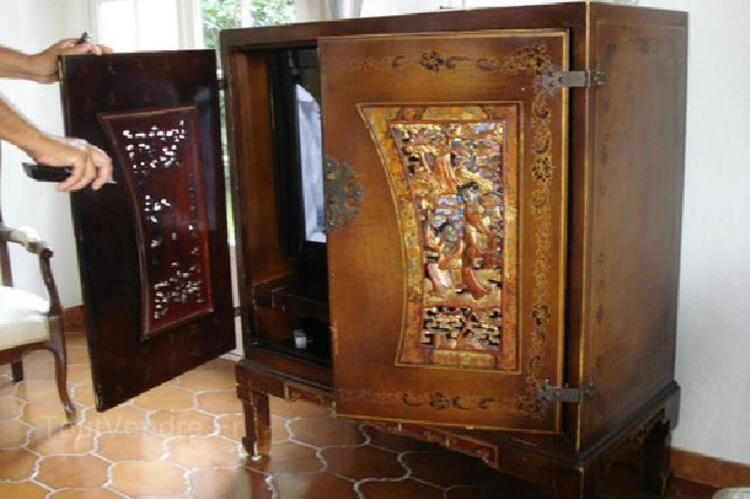 Meuble chinois ancien 95257255